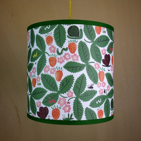 Image of Lampshade | Wild Strawberries