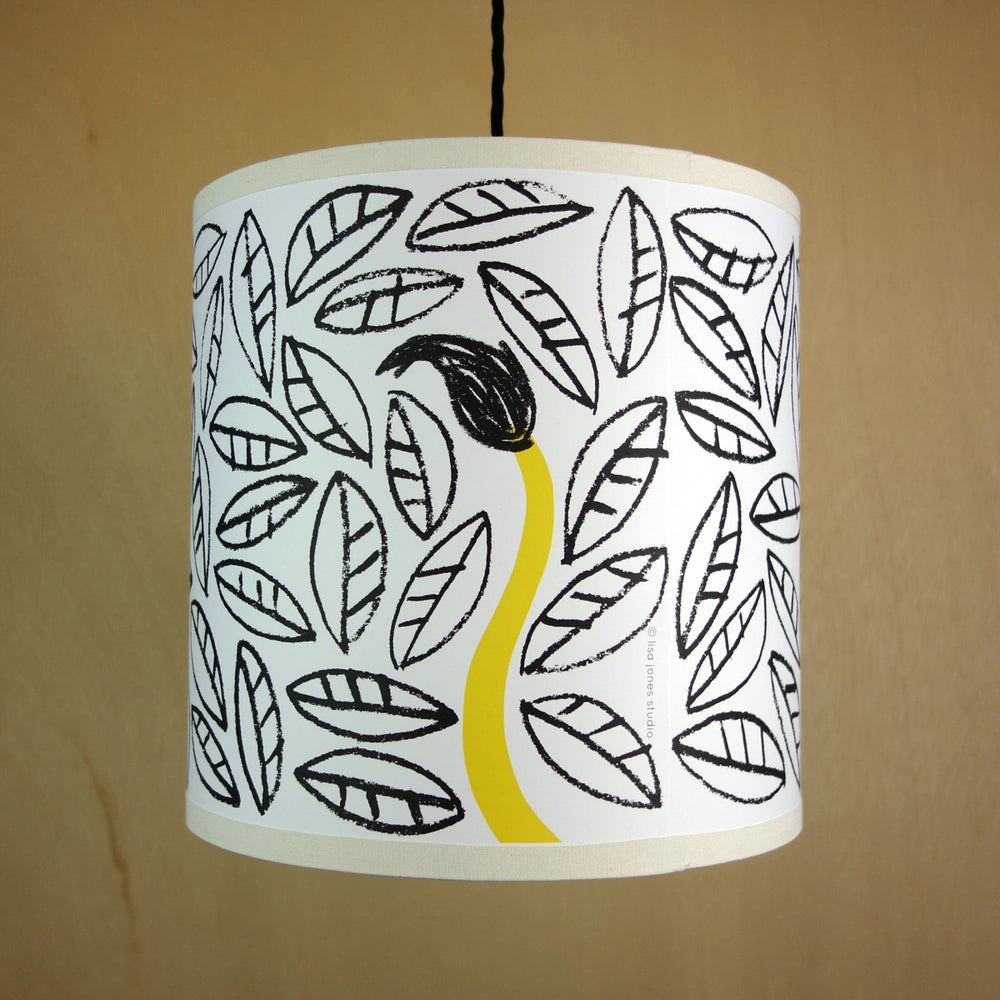Image of Lampshade | Lion