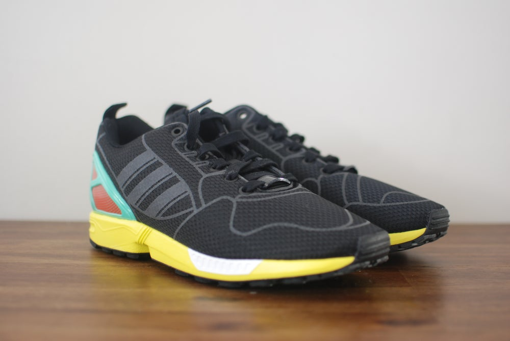 Image of Adidas ZX Flux 9000 Commuter Pack