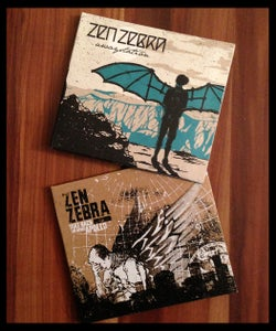 Image of CD / EP
