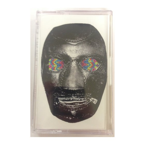 Image of Sex Objex - Unprotected Sex - Flesh Wave Tapes