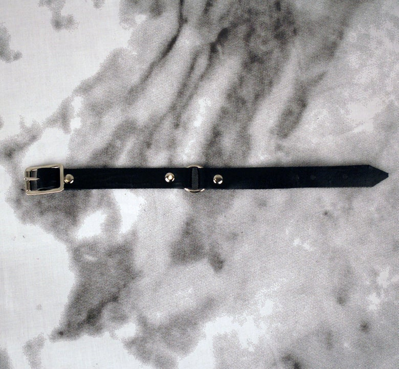 Image of tiny romance bracelet