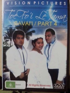 Image of TOE FO'I LE TAMA SAVAI'I - PART 4