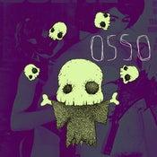 Image of Osso - Osso -  LP