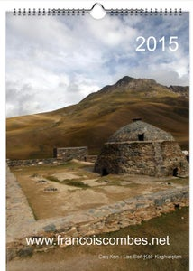 Image of Calendrier 2015