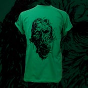 Image of Green Zombie t-shirt