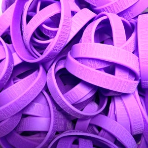 "Image of ""Naughty"" Purple Rockstar Ronan - Pack of 2"