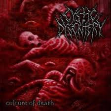 Image of Cystic Dysentery - Culture of Death