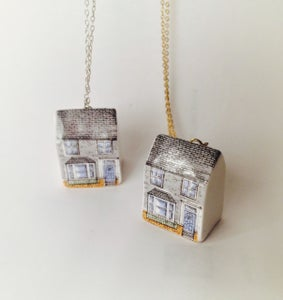 Image of Little houses