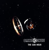 Image of Omniscence - The God Hour (Vinyl EP - transparent gold)