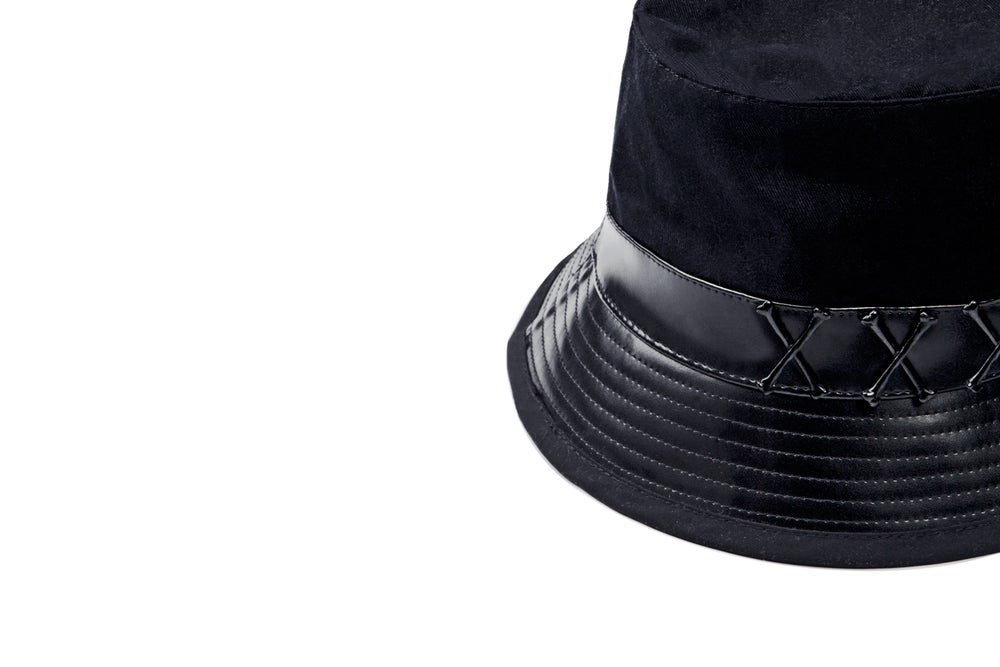 Image of Mortal Bucket Hat