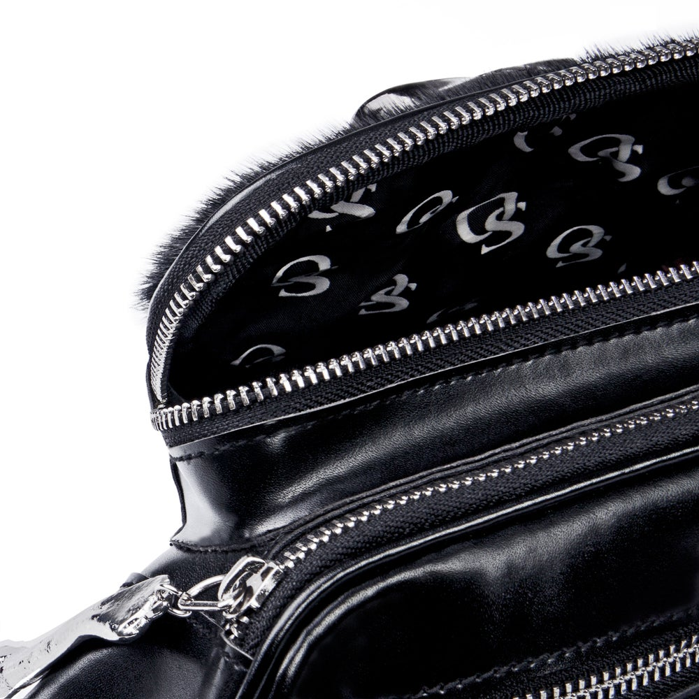 Image of Almighty Belt Bag (Black)