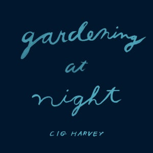 Image of Gardening at Night - Trade Edition