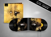 """Image of ABYSSE - Split 2x12"""" Vinyl Abysse / Orpheline Livraison Main Propre sur Cholet"""