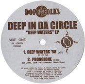 "Image of DEEP IN DA CIRCLE ""DEEP WATERS"" EP"