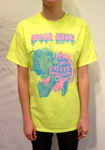 Image of The New Sun AHHHHH Hotel - Tees (All Colours)