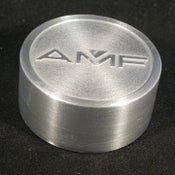 Image of Aluminum Stem Bolt Cover