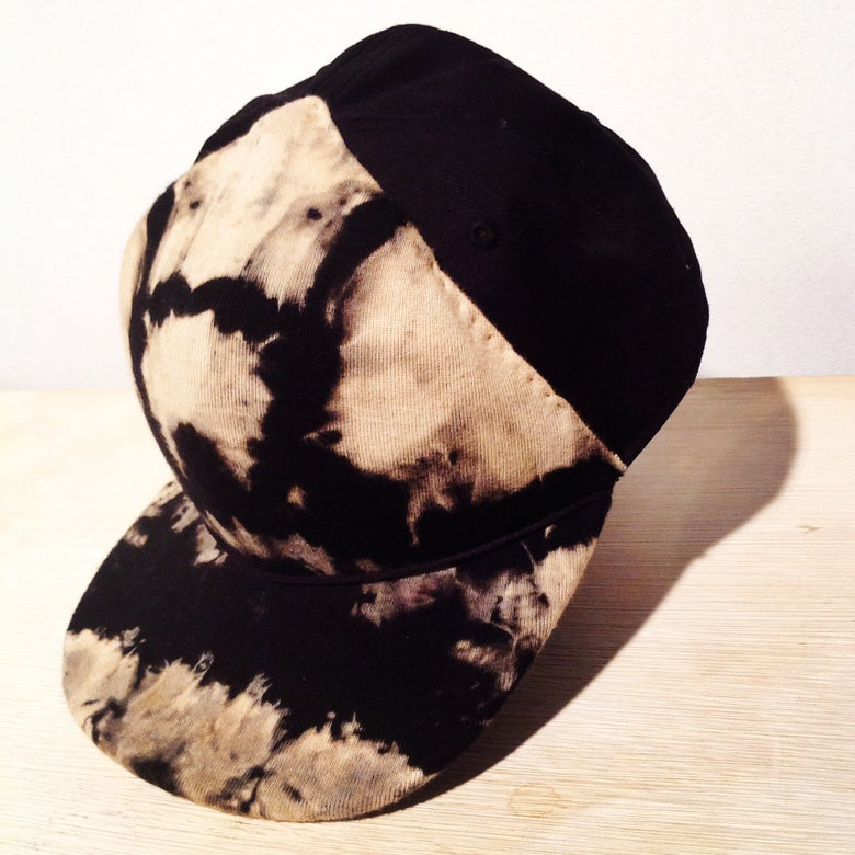 Image of Bleach print Cap