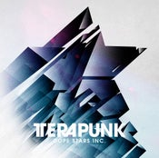 Image of Dope Stars Inc. - Terapunk -  Digipak