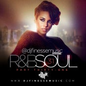 Image of R&B SOUL MIX VOL. 31