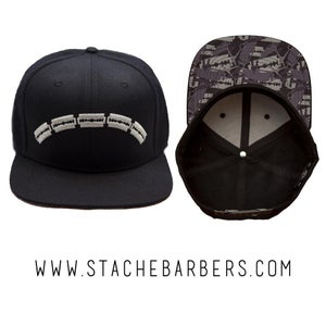 Image of Razor Rebels SnapBack