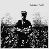"Image of XAXAXA / Plaids split 10"" (Stricly No Capital Letters)"