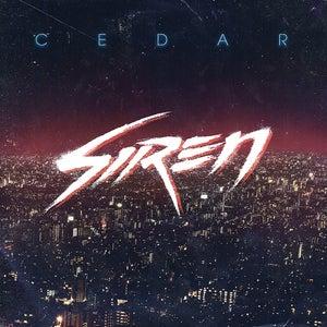 Image of Siren CD