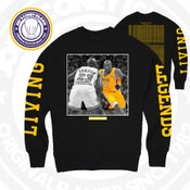 Image of Living Legends - Black Mamba