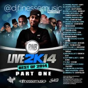 Image of RNB LIVE (BEST OF 2K14) MIX VOL. 1