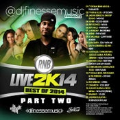 Image of RNB LIVE (BEST OF 2K14) MIX VOL. 2