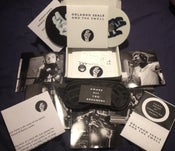 Image of Special Limited Edition - Live Album CD Box