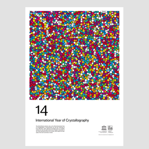 Image of International Year of Crystallography #11