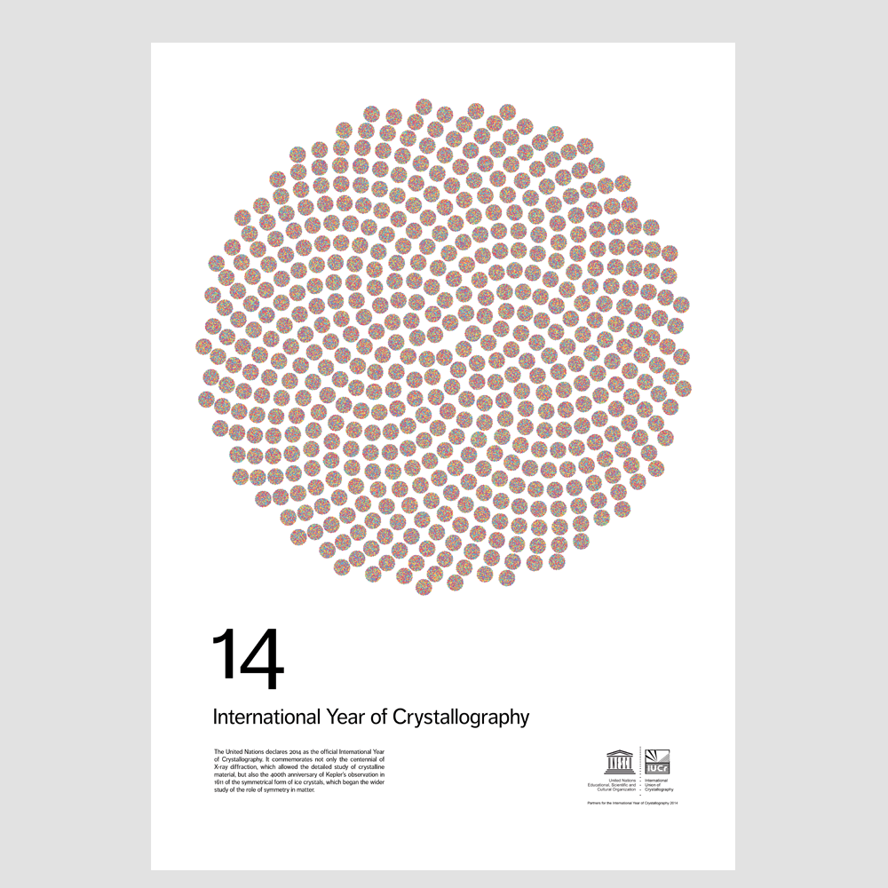 Image of International Year of Crystallography #9