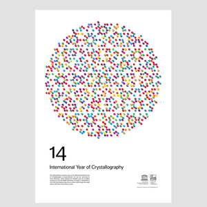 Image of International Year of Crystallography #8