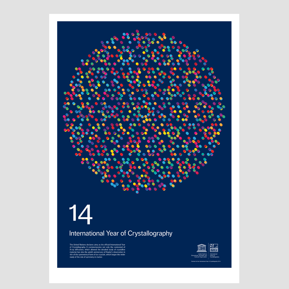 international year of crystallography pdf