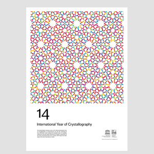Image of International Year of Crystallography #5