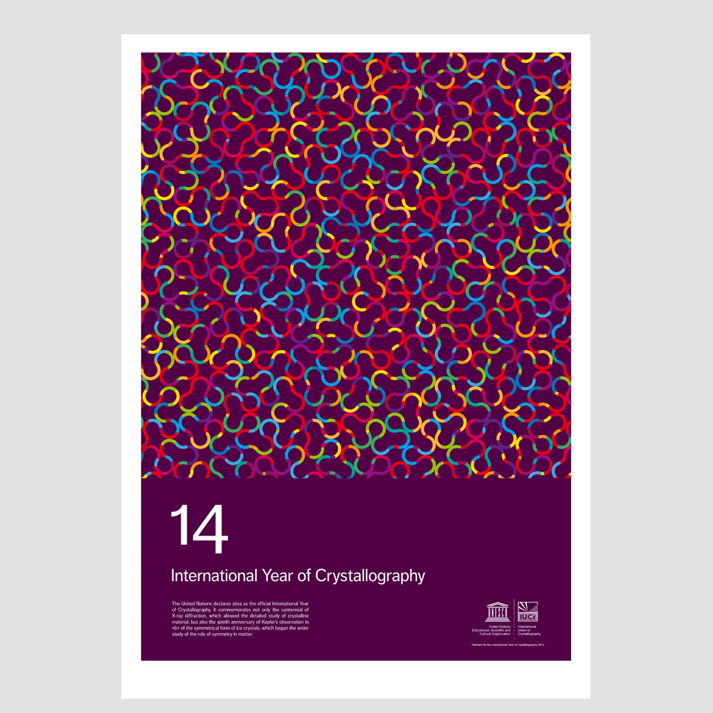 Image of International Year of Crystallography #6