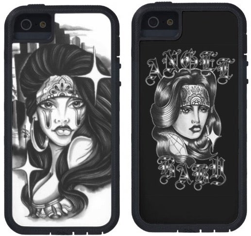 Image of iPhone/Galaxy Cell Phone Cases