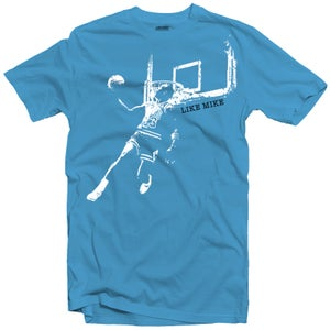 "Image of LIKE MIKE ""88"" Carolina Edition"