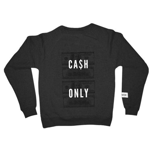 Image of Cash only krew