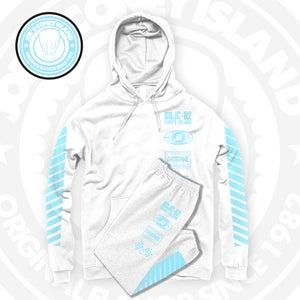Image of JCI Sport - Jogging Suit - Legend Blue