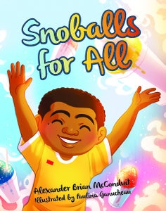 Image of Snoballs for All