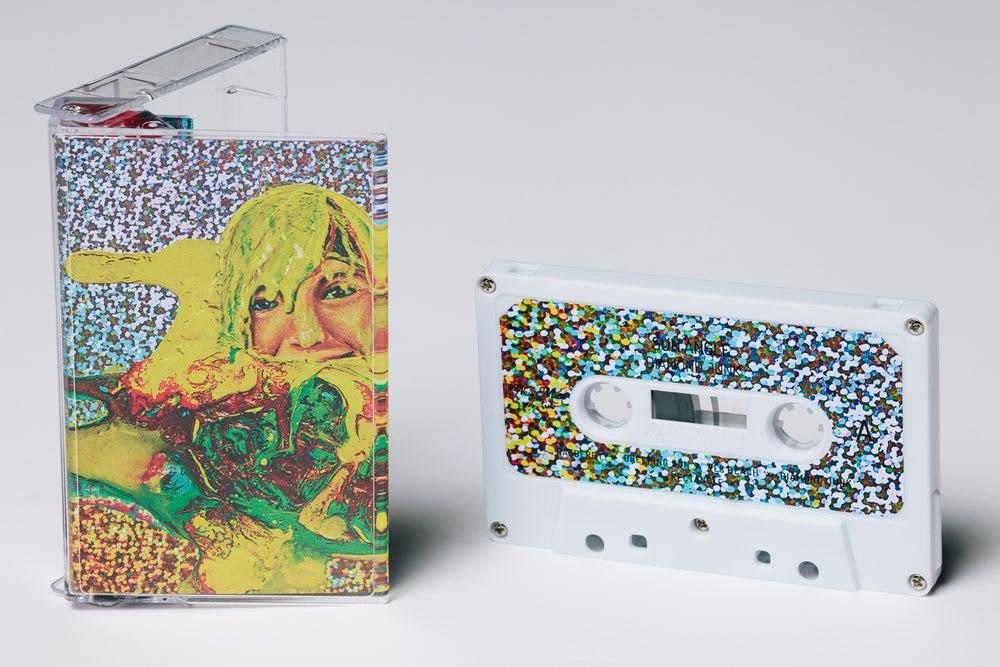 """Image of Sun Angle """"Diamond Junk"""" Cassette"""