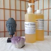 Image of Massage Oil