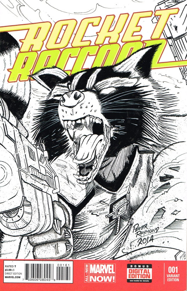 Image of Sketch Covers