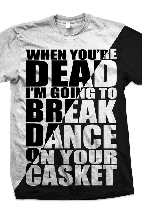 Image of The Casket Tee
