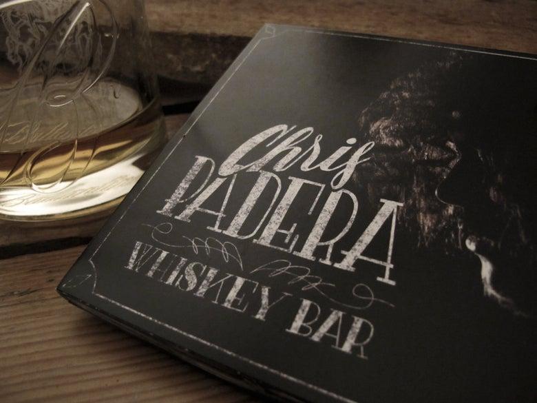 Image of Whiskey Bar CD