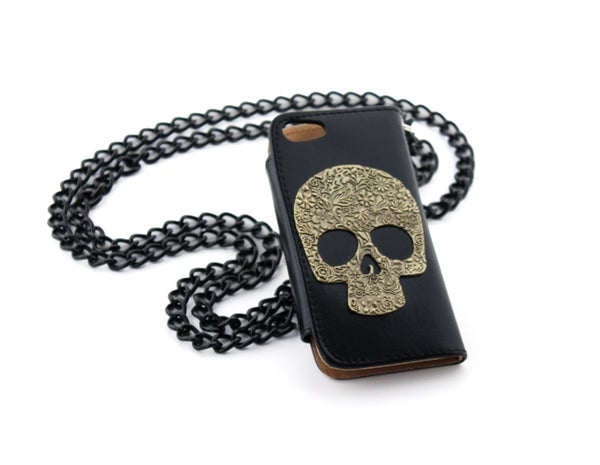 Image of Skull for iPhone / samsung