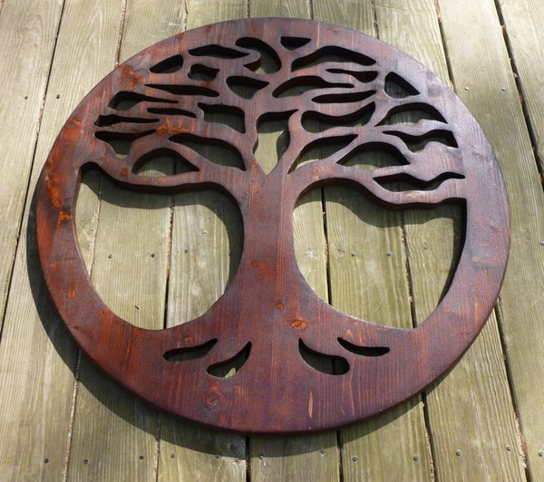 """Image of Tree of Life 36"""""""