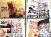 Image of Histoires de montagnes (BD)